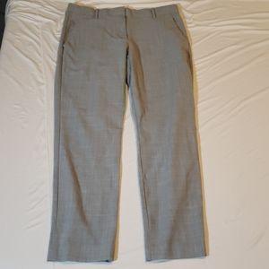 Straight leg Gap pants